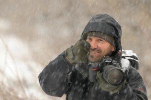 Massimiliano Pons, fotografo e guida naturalistica Pinerolo Val Chisone