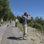 camminata fotografica